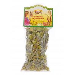 Krétský horský čaj