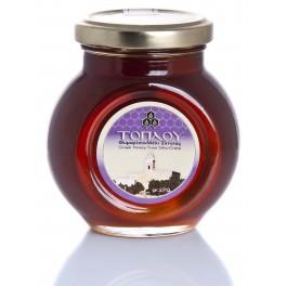 Řecký tymiánový med Limonchello 270g
