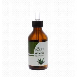Aloe vera olej 100ml