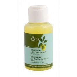 Šampón s olivovým extraktem 60ml