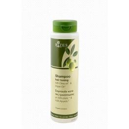 Šampón proti vypadávání vlasů 250ml