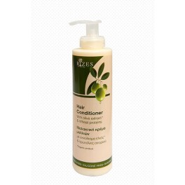Vlasový kondicioner na poškozené vlasy 250ml