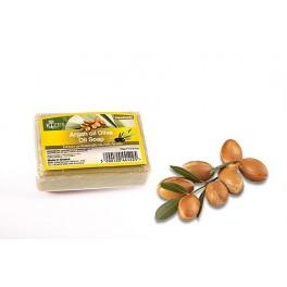 Arganové olivové mýdlo 100g