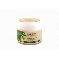 Tělové máslo s araganovým olejem 200ml