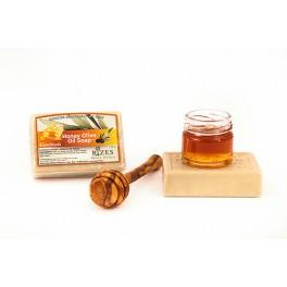 Medové olivové mýdlo 100g