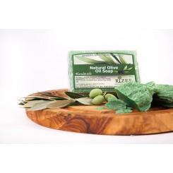 Přírodní olivové mýdlo 100g