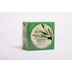 Přírodní olivové mýdlo ruční výroby 200g