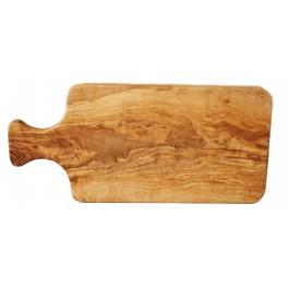 Krájecí kuchyňské prkénko s ručkou 30cm