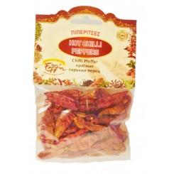 Pálivé chilli papričky 20g