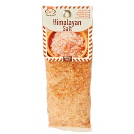 Himalájská růžová hrubá sůl 200g