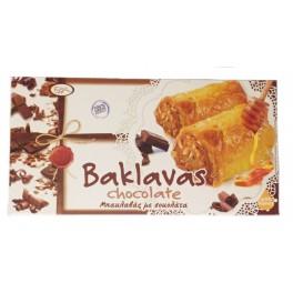 Baklava s čokoládou a medem 210g
