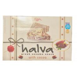 Halva kakaová 200g