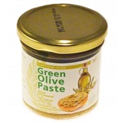 Zelená olivová pasta 135g