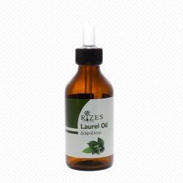 Kosmetický olej z bobkového listu 100ml