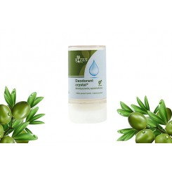 Rizes krystalový deodorant 120g