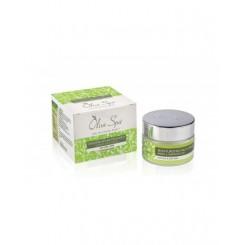 24 hodin hydratační krém na suchou pokožku Olive Spa 50ml