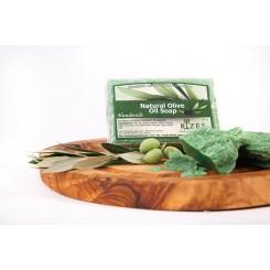 Mýdlo olivové přírodní 50g