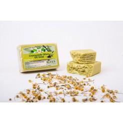 Mýdlo olivové s vůní heřmánku 50g