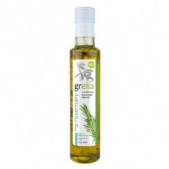 Olivový olej s rozmarýnem BIO 250ml