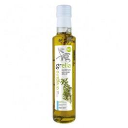 Olivový olej s oregánem BIO 250ml