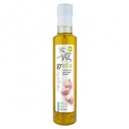 Olivový olej s česnekem BIO 250ml