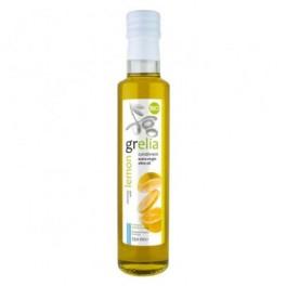 Olivový olej s citrónem BIO 250ml