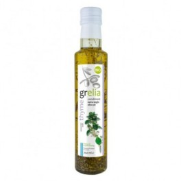 Olivový olej s tymiánem BIO 250ml