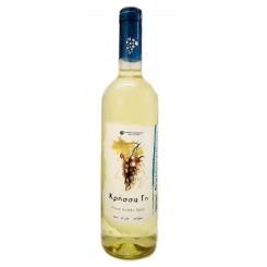 Bílé víno Kritsa