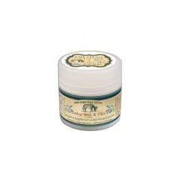 Krém proti stárnutí na obličej oslí mléko a olivový olej 50ml